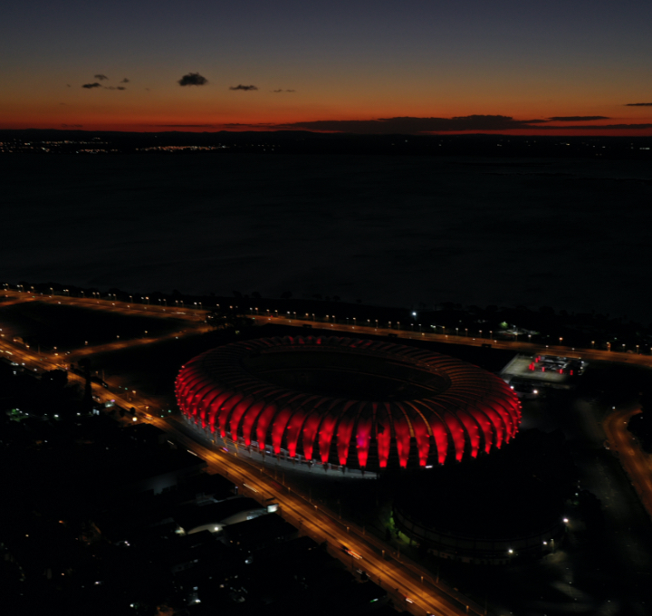 O Beira-rio