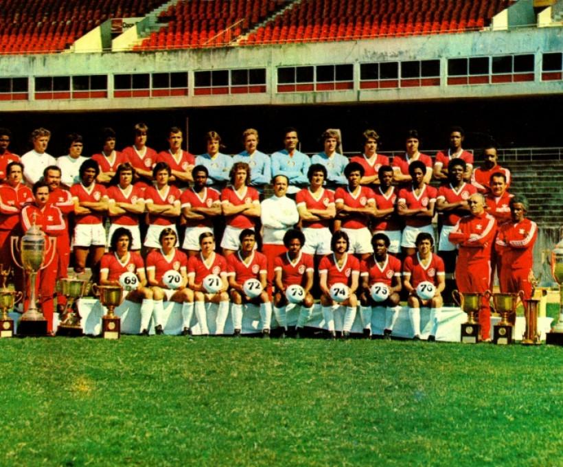 22/08/1976: Inter – Octa Campeão Gaúcho