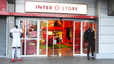 Inter Store Express