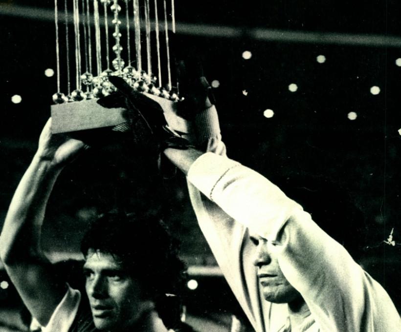 14/12/1975: Inter - Campeão Brasileiro