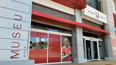 Museu do Sport Club Internacional – Ruy Tedesco